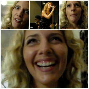 The many faces of singer, songwriter, MEREDITH SEIDEL.
