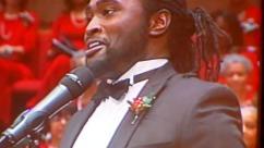 Antonio Chase, tenor