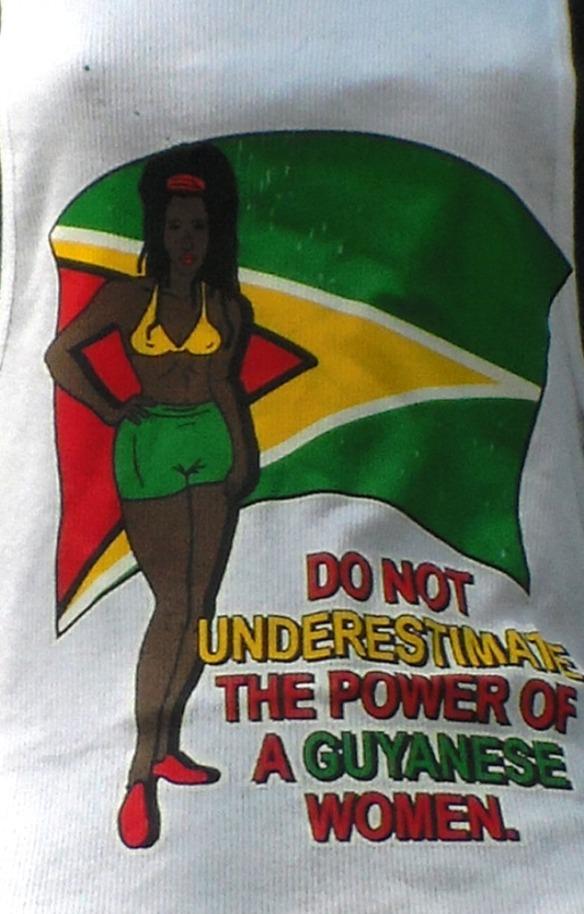 Guyanese T-Shirt