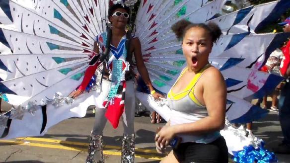Baltimore Carnival 2017