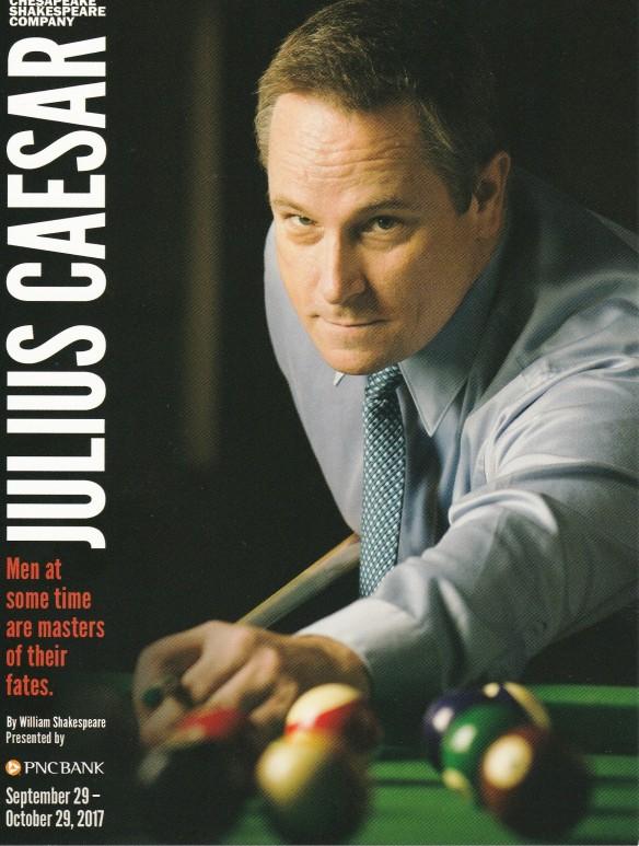 Modern Julius Ceasar