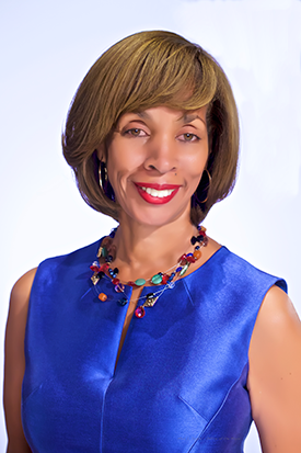 Baltimore Md. mayor Catherine Pugh