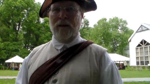Steve Bilanow (Colonial Fair organizer)