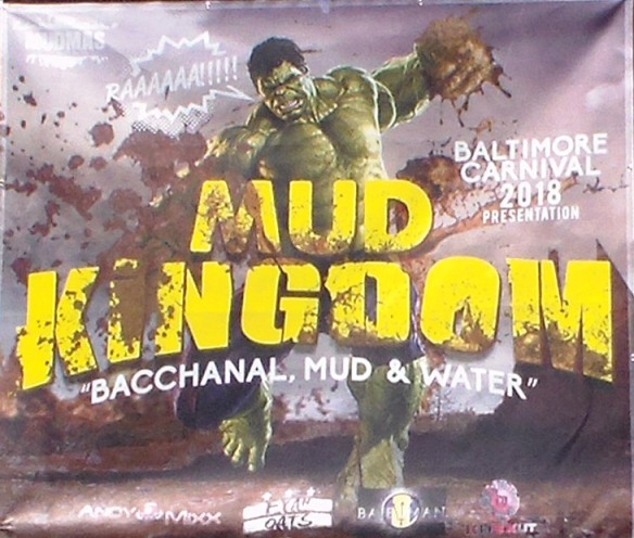Mud Kingdom